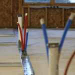 Elite Ceiling Systems - Medina County Ohio Commercial Interior Contractor - Electrical Contracting