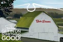 $50 Bob Evan's Gift Card