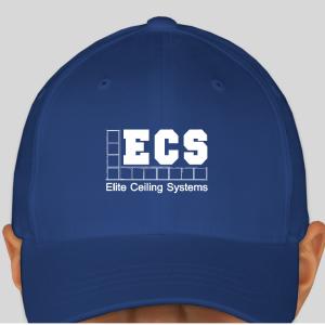 ECS Baseball Cap