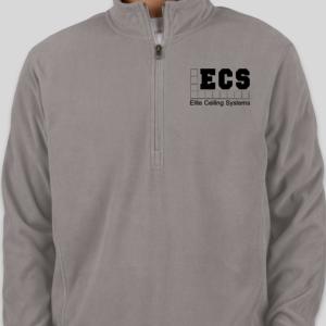 ECS Fleece Pullover