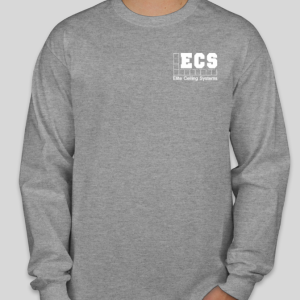 ECS Long Sleeve Shirt
