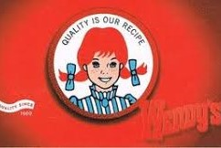 $25 Wendy's Gift Card